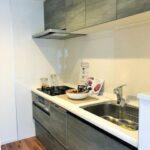 システムキッチン W2100サイズ 食洗機付きです!