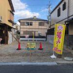 阪急東向日駅徒歩5分!JR向日町駅徒歩5分!